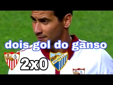 Paulo Henrique Ganso VS Granada 1080p Full HD (21/04/2017) DOIS GOL DO  GANSO COMTRA GRAMADA