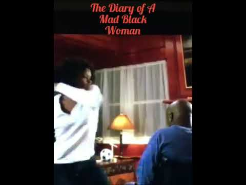 Download My favorite scene in this movie #TheDiaryOfAMadBlackWoman Charles  Helen had time 😆❤️
