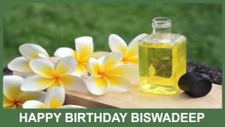 Biswadeep   SPA - Happy Birthday