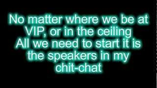 Far East Movement ft Justin Bieber - Live My Life Lyrics on Screen HD (STUDIO VERSION)