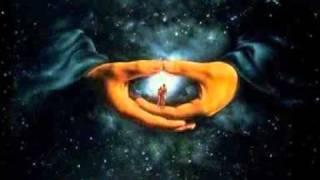 Com a Luz, a Paz e o Amor é Mais Fácil da Gente Se Salvar