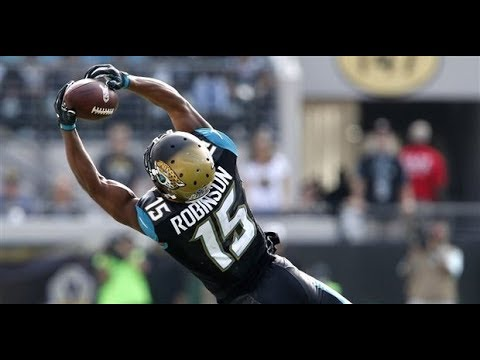 Aaron Nagler chat: A healthy Allen Robinson would dominate with Aaron Rodgers at QB