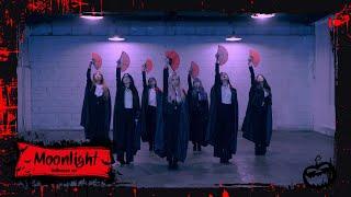 러블리즈(Lovelyz) 'Moonlight' Special Choreography Video (Halloween Ver.)