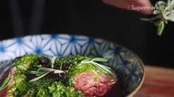 Lihamestari vinkkaa - karitsan lihan marinointi