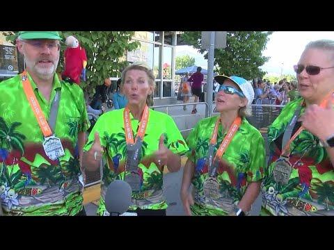 Missoula Marathon: After the big race