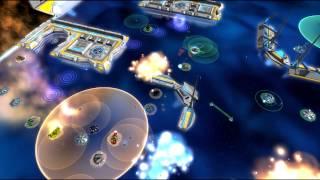ThreadSpace: Hyperbol Official Trailer