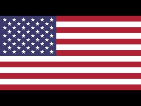 STAR SPANGLED BANNER - Instrumental U.S. Navy Band