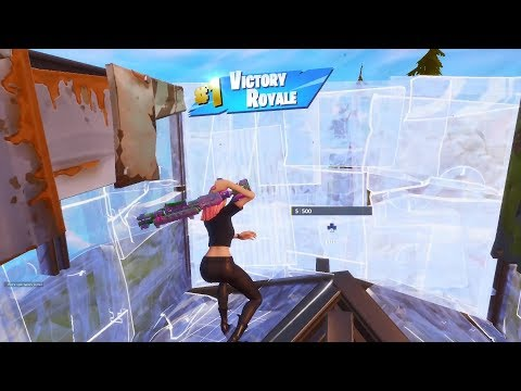 High Kill Solo Vs Squads Gameplay Full Game (Fortnite Chapter 2 Xbox Elite Controller)