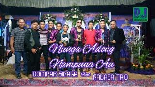 Gambar cover Nunga Adong Nampuna Au-Dompak ft Nabasa Trio