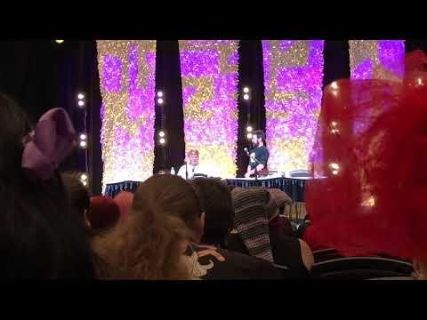 Bill Farmer and Jason Marsden: An Extremely Goofy Panel Ohayocon 2019. Saturday