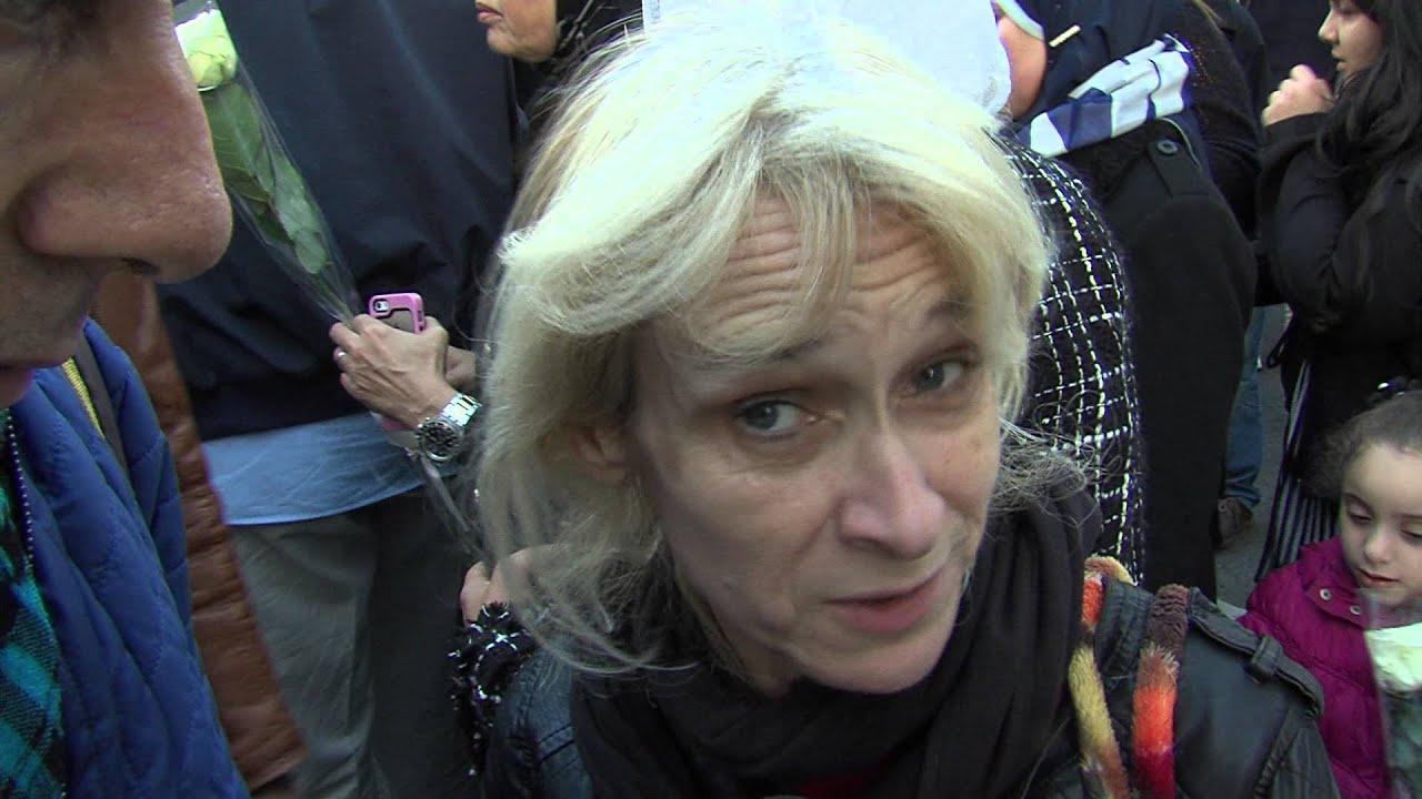 Attentats : rassemblements et recueillements à Paris