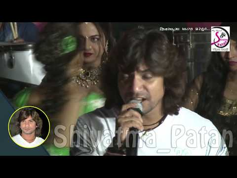 Vikram Thakor Mamta Soni Gujarati Live Garba Program Part 5