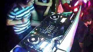 DJ BAR Ж г Омск ретросперктива Part 1 03 09 11