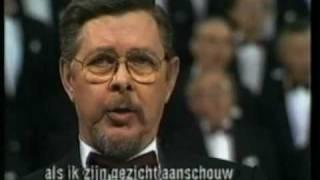 Chr Kamper Mannenkoor En Arie Van Enk - I