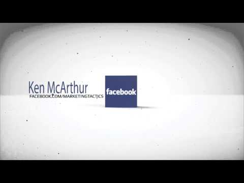 Ken McArthur on Facebook