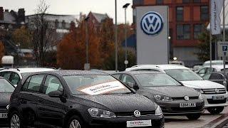 Volkswagen: έβαλε «φρένο» σε ψήφισμα του ευρωκοινοβουλίου - economy