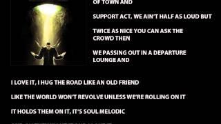 Hilltop Hoods - I Love It (with Lyrics)