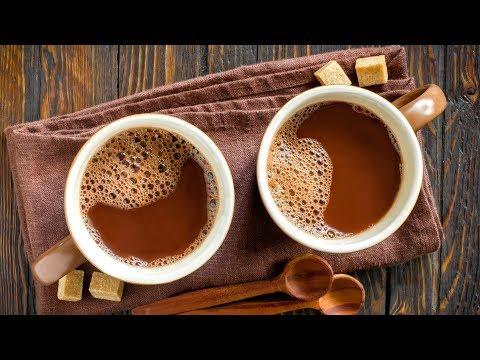 Почему так ПОЛЕЗНО пить КАКАО после 40 лет? Рецепт приготовления какао с корицей!
