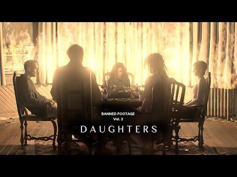 RESIDENT EVIL 7: Biohazard - Banned Footage Vol.2 - Daughters Full Walkthrough |