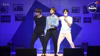Download Mp3 Dance Line Practice || Bts Festa 2017