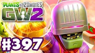 Super Fertilizer & No-Brainerz Upgrades! - Plants vs. Zombies: Garden Warfare 2 - Gameplay Part 397