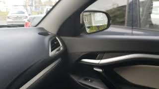 LADA VESTA SW CROSS обзор на маленькие но приятные аксессуары для автомобиля
