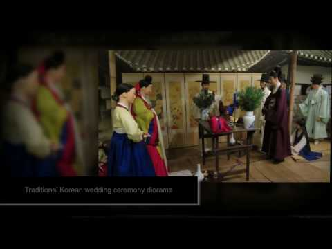 Seoul South Korea Attractions & Activities Part 10: National Folk Museum of Korea (국립민속박물관)