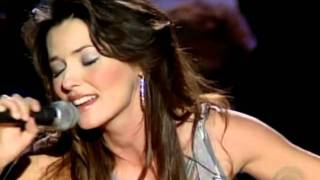 Shania Twain Forever And For Always Live ACM 2003