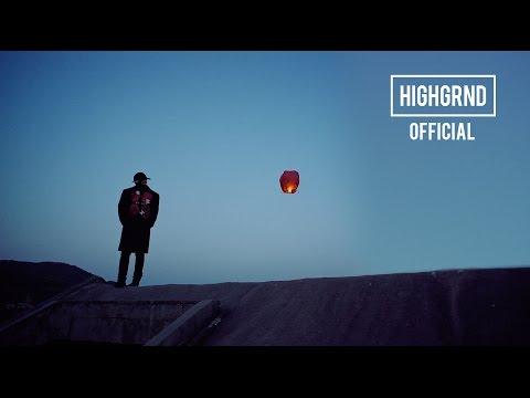 [MV] CODE KUNST - PARACHUTE (Feat. OH HYUK & DOK2)