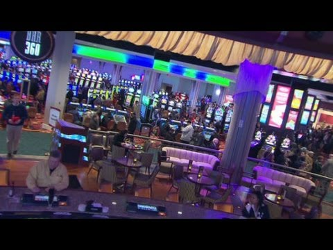 New York City Welcomes First Casino