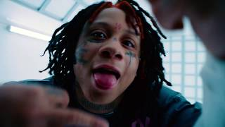 Trippie Redd - Signing Off (Official Audio)