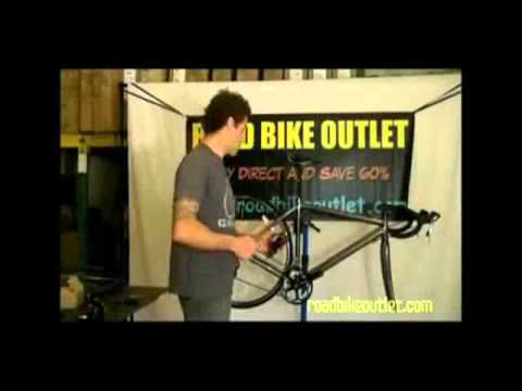 Completing your Pro Build Bike