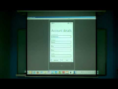 how to create microsoft account in lumia 625
