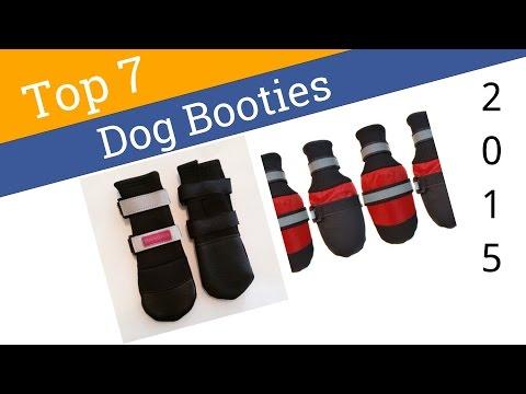 7 Best Dog Booties 2015