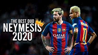 Neymesis - The Best Duo - 2020
