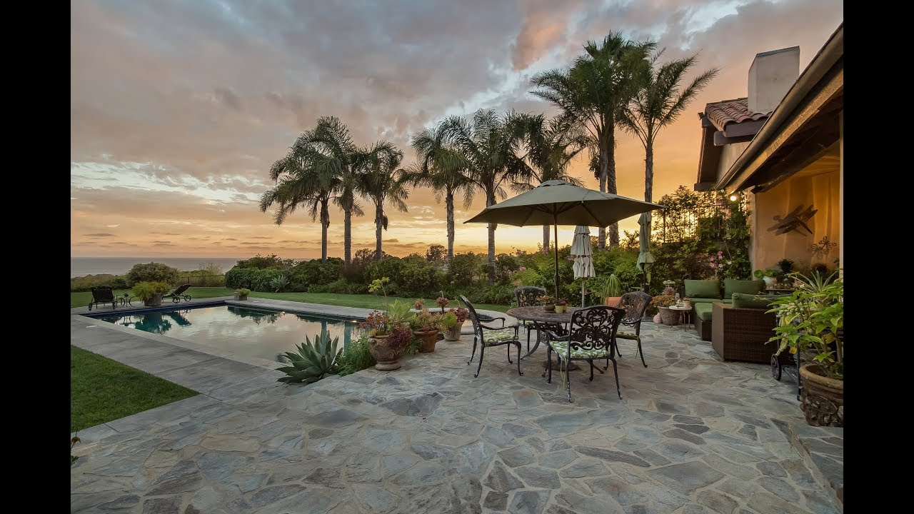 "29660 Harvester Road, Malibu, CA 90265 - ""Tuscan Ocean View Compound"""