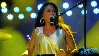 "Sheila E. performs ""The Glamorous Life"" live Baltimore Artscape 2017"