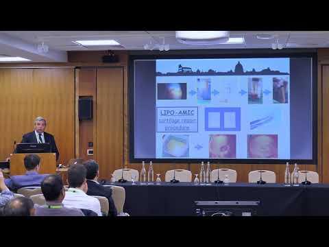 Dr Fabio Sciarretta - Adipose Tissue Presentation - June 2017