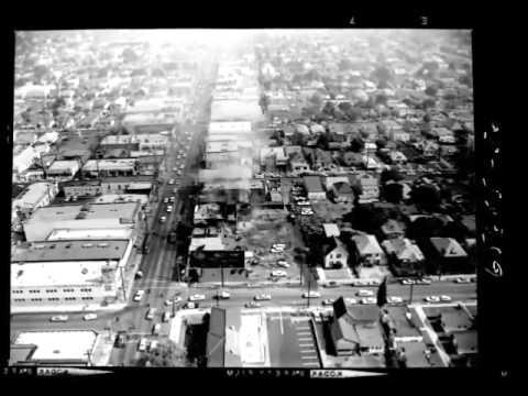 Watts 50 Years Ago