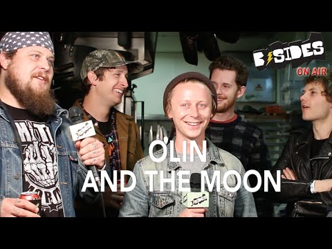 """B-Sides On-Air: Interview- Olin & The Moon Talk Cooking, Album """"Everyone You Know"""""""