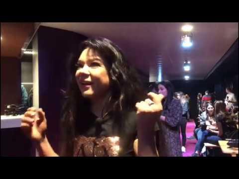 Interview Ruslana - Winner Eurovision 2004 - Songfestival Rotterdam 2020