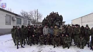 Украина сегодня: Шокирующее обращение ополченцев к властям Украины