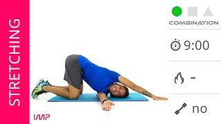 Esercizi Per La Schiena: Stretching e Allungamento Muscolare