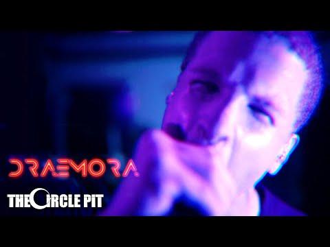 DRAEMORA - Victorious (Official Music Video) Progressive Metalcore | The Circle Pit