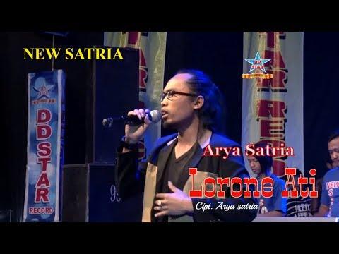 Arya satria - Lorone ati [OFFICIAL]