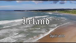 Irland und Nordirland Rundreise April 2019