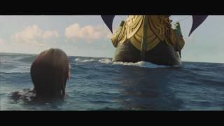 Die Chroniken von Narnia: Die Reise auf der Morgenröte - Trailer 1 (HD) - German Subtitles