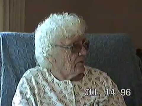 Aunt Ola (Jalowiec) Suleski b. 23 Nov 1910 /d. 23 Jan 2004