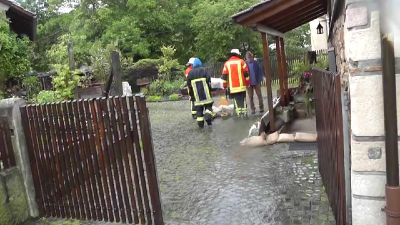 Hochwasser In Baden Württemberg