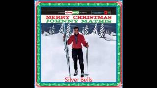 Johnny Mathis - Silver Bells